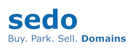 Compra tu dominio en SEDO